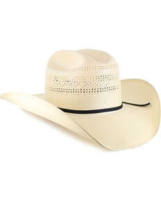b044301a768 Straw Cowboy Hats - Over 250 in stock - Sheplers