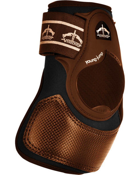 Veredus Young Jump XPRO Rear Ankle Boots, , hi-res