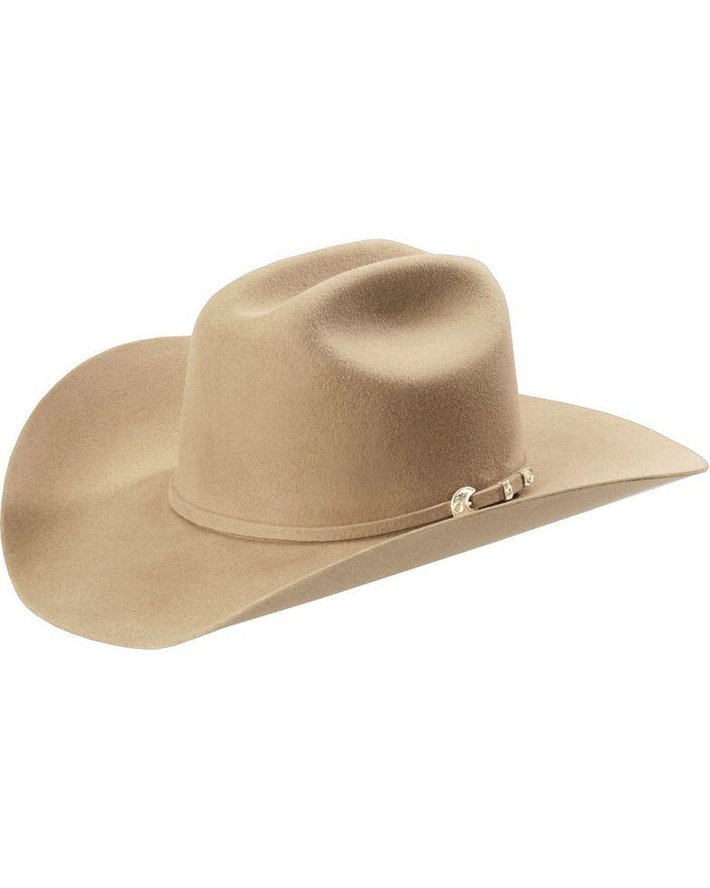 Stetson 4X Corral Buffalo Felt Cowboy Hat  3a4f29c20eb