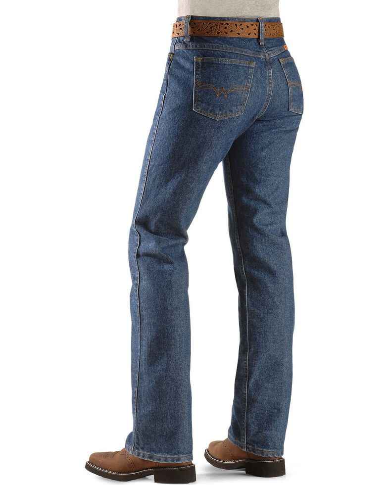 7e143f9ef187 Wrangler Women s Flame Resistant Work Jeans