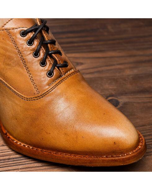 Oak Tree Farms Janet Natural Heels - Medium Toe, Natural, hi-res