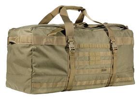 5.11 Tactical RUSH LBD Xray Bag, Sand, hi-res