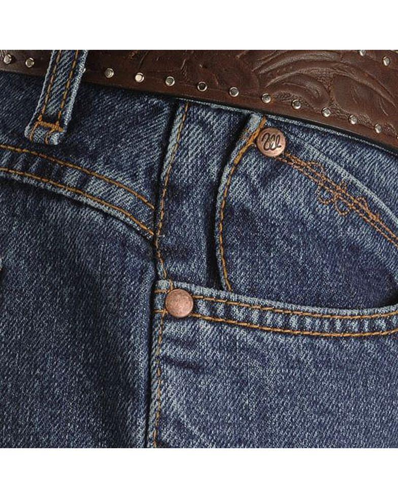 2f26ecb8 Zoomed Image Wrangler Women's Cash Ultimate Riding Jeans, Am Spirit, hi-res
