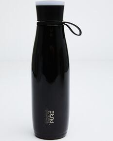 New Creations 15oz Speaker Bottle, Black, hi-res
