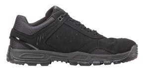 5.11 Tactical Men's Ranger Boots, Black, hi-res