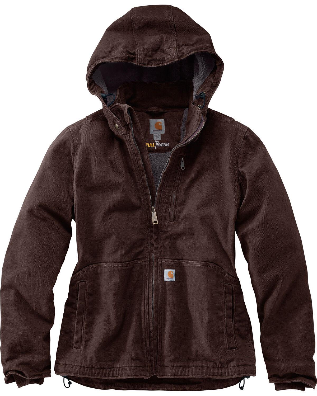 Carhartt women's gallatin coat