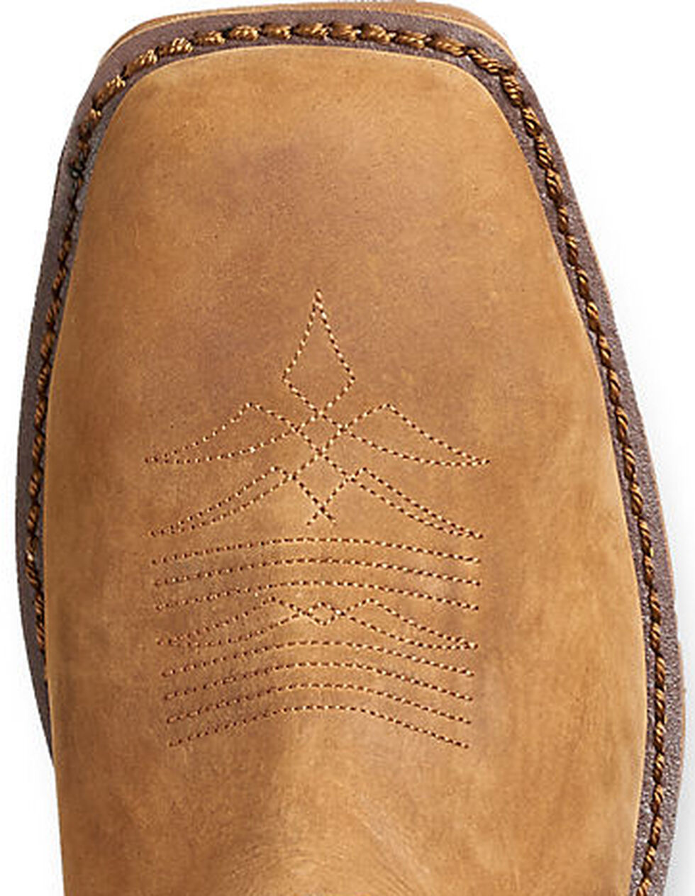 Irish Setter by Red Wing Shoes Men's Brown Marshall Work Boots - Steel Toe , Brown, hi-res