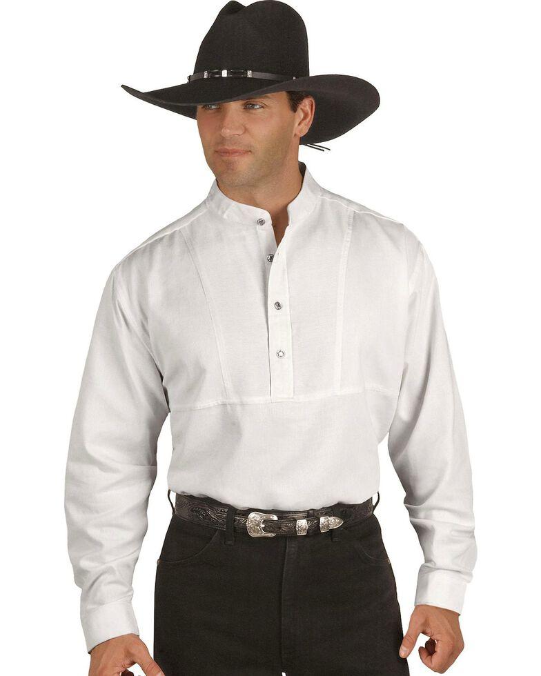 Rangewear by Scully Traveler Shirt, White, hi-res