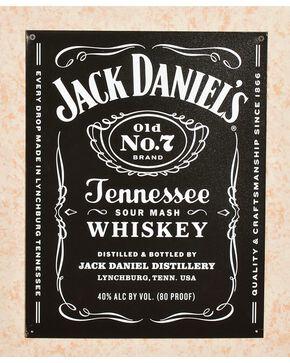 Jack Daniels Old #7 Sign, Multi, hi-res