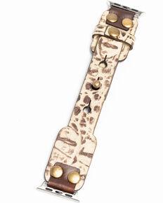 Keep It Gypsy Women's Cream Smartwatch Band, Multi, hi-res