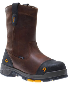 f36bf92df85 Wolverine Work Boots - Sheplers