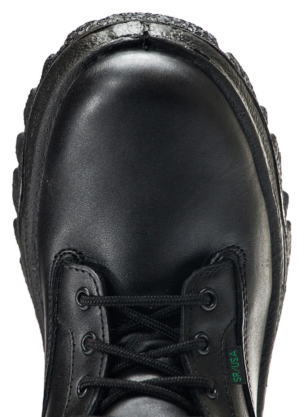 Rocky Men's TMC Duty Boots - USPS Approved, Black, hi-res