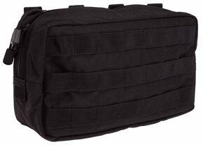 5.11 Tactical 10.6 Pouch, Black, hi-res