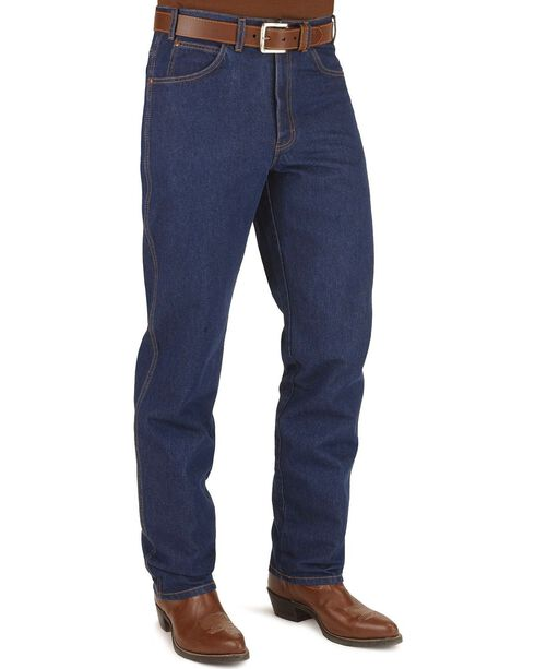Dickies Reg Fit Prewashed Work Jeans, Prw Indigo, hi-res