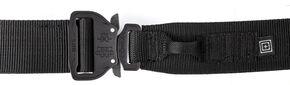 5.11 Tactical Maverick Assaulters Belt (2XL-4XL), Black, hi-res