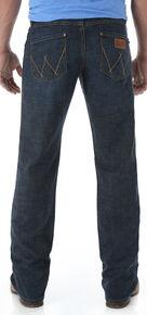 Wrangler Retro Jeans - Relaxed Fit Boot Cut, Denim, hi-res