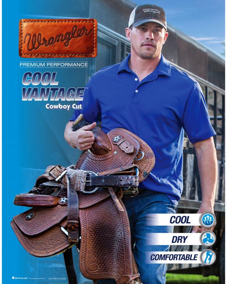 Wrangler 20X Men's Cool Vantage 02 Competition Slim Jeans - Tall, Denim, hi-res