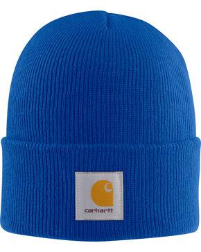 Carhartt Watch Hat, Blue, hi-res