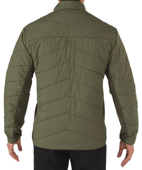 5.11 Tactical Insulator Jacket, Green, hi-res