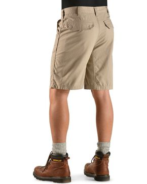 Carhartt Tacoma Ripstop Work Shorts, Tan, hi-res