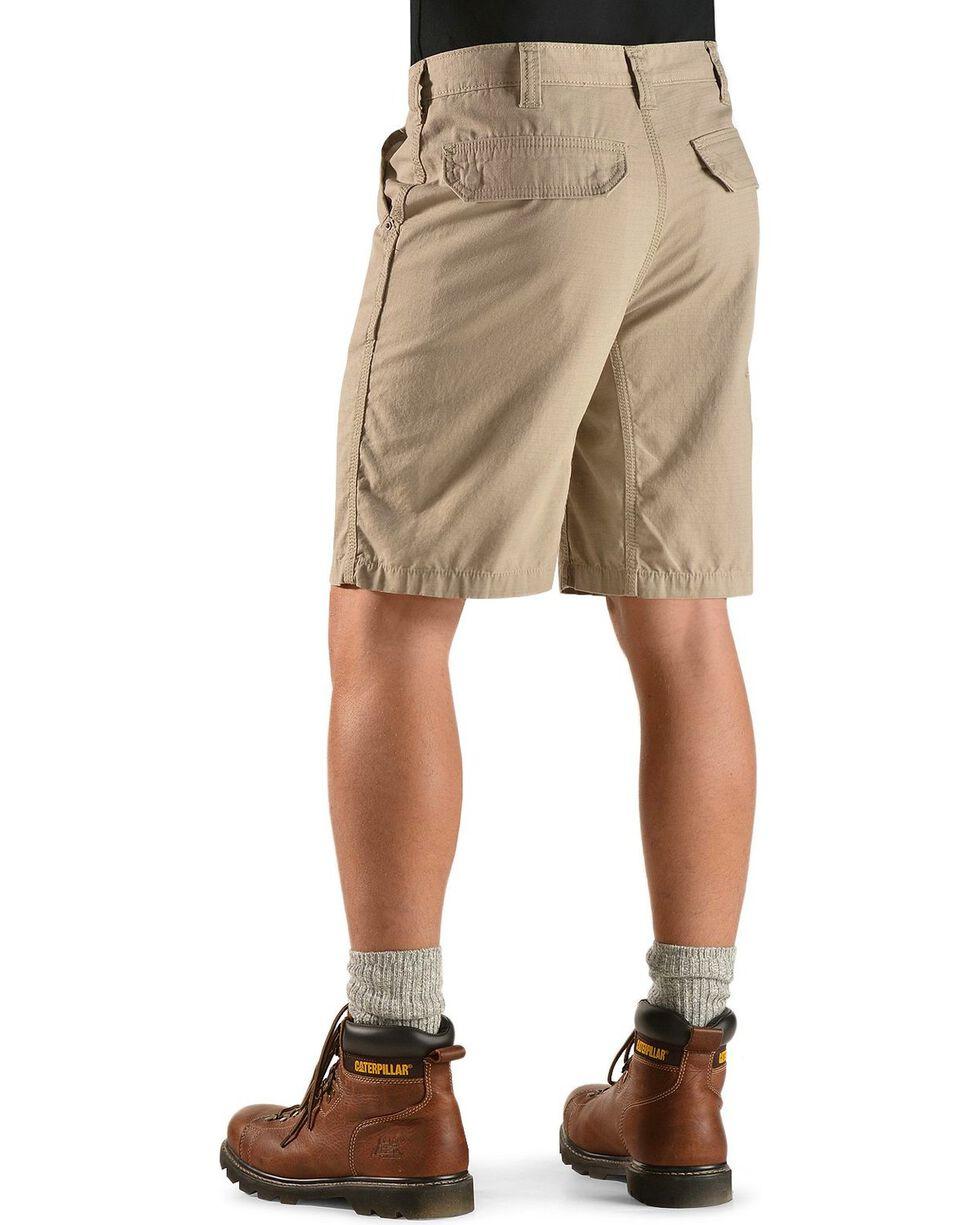 Carhartt Tacoma Ripstop Work Shorts, Tan, hi-res