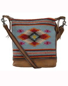 STS Ranchwear Women's Saltillo Mail Bag , Multi, hi-res