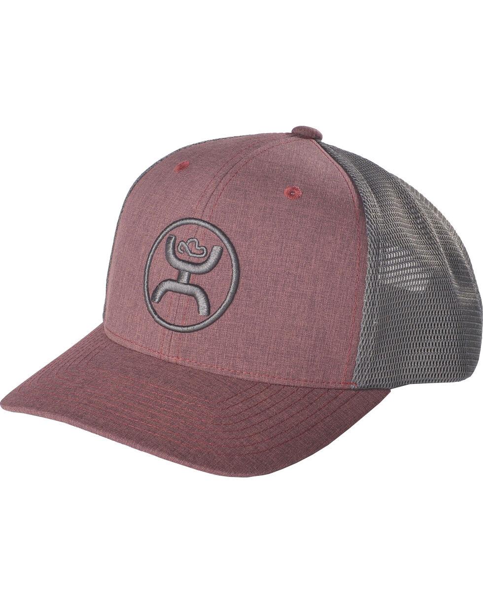 Hooey Men's Cody Ohl Trucker Cap, , hi-res