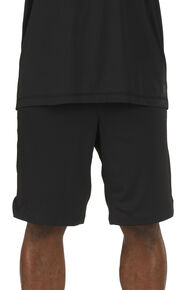 5.11 Tactical Men's Utility PT Shorts, Black, hi-res