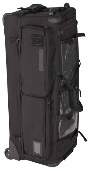 5.11 Tactical CAMS 2.0 Rolling Duffel, Black, hi-res