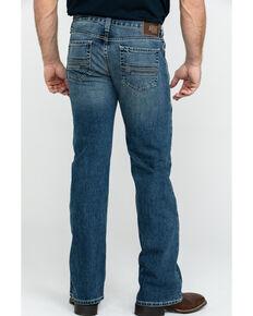 Ariat Men's M7 Texarcana Stretch Boot Jeans , Blue, hi-res