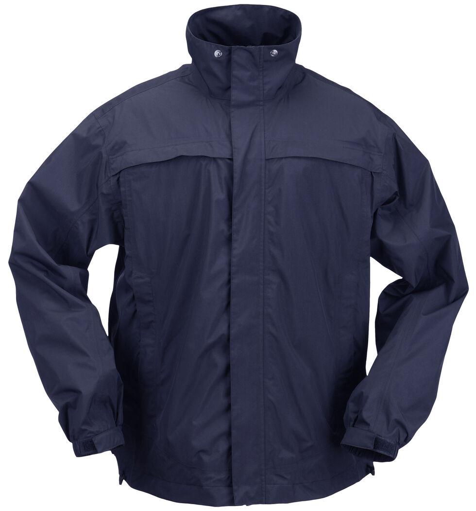 5.11 Tactical Men's TacDry Rain Shell - 3XL, , hi-res