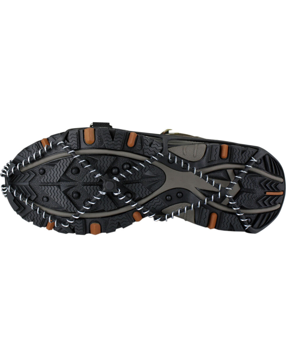 Yaktrax Black Pro Traction System , Black, hi-res