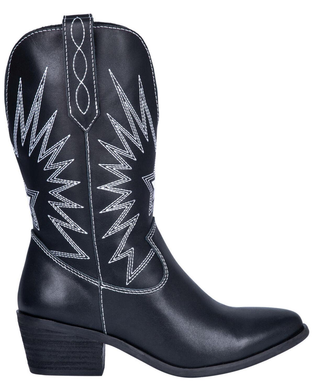 Dingo Women's Rockstar Western Boots