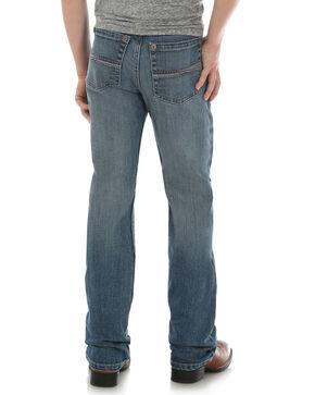 Wrangler 20X Boys' Vintage Boot Jeans , Indigo, hi-res