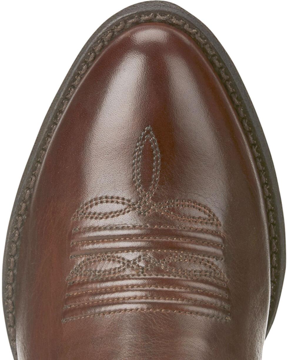 Ariat Women's Dark Brown Darlin Boots - Medium Toe, Dark Brown, hi-res