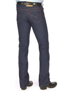"""Levi's Jeans 517 Boot Cut - Stretch - Big. 44"""" Waist, Indigo, hi-res"""