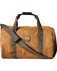 Filson Barrel Pack Duffle Bag, Cognac, hi-res