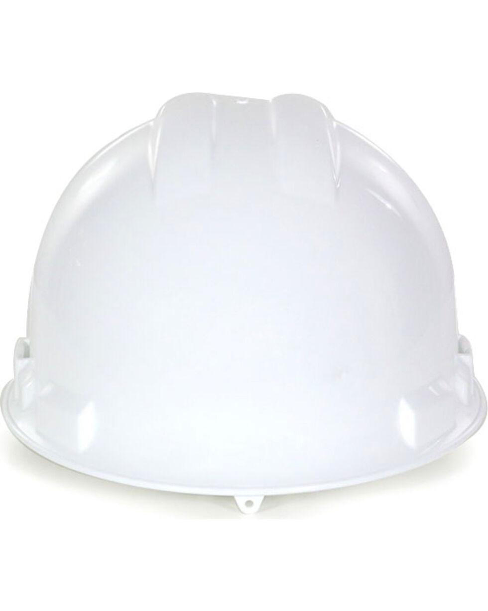 Radians White Granite Cap Style Hard Hat , White, hi-res