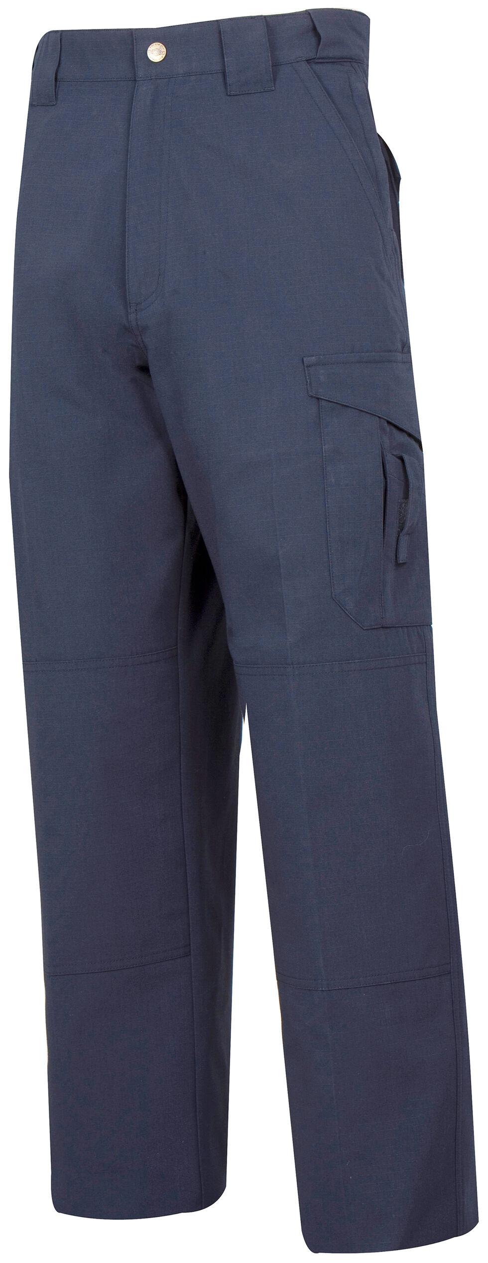 Tru-Spec Men's 24-7 Series EMS Pants, Navy, hi-res