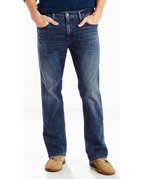 Levi's Men's 559 Relaxed Fit Rose City Jeans - Straight Leg , Indigo, hi-res