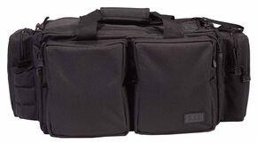 5.11 Tactical Range Ready Bag, Black, hi-res