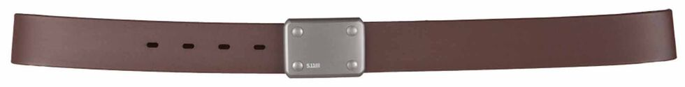 5.11 Tactical Apex Gunner's Belt, Brown, hi-res
