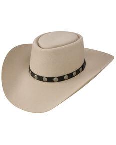 Resistol Men s Buffalo River 6x Felt Cowboy Hat 80ba3accdacf