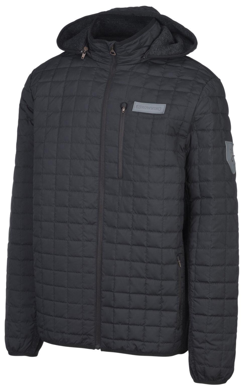 Browning Men's Black Scipio Jacket , Black, hi-res