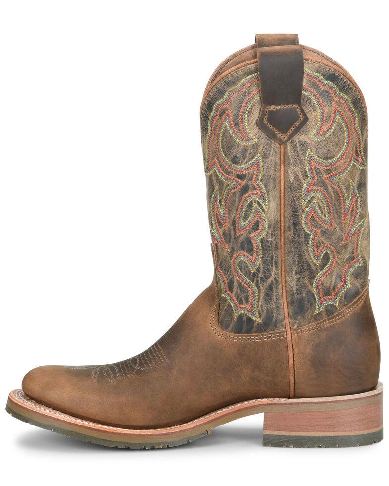 905f60a5535 Double H Men's Jaison Western Boots - Round Toe