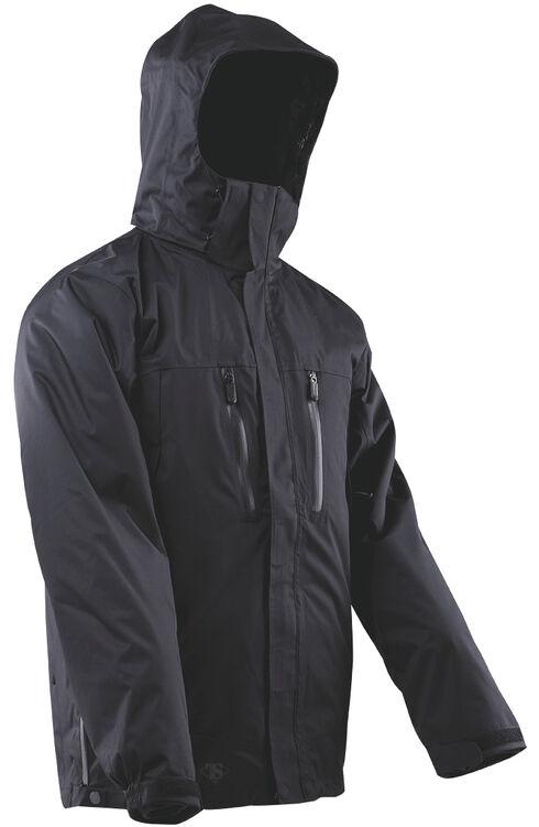 Tru-Spec Men's H2O Proof Element Jacket, Black, hi-res