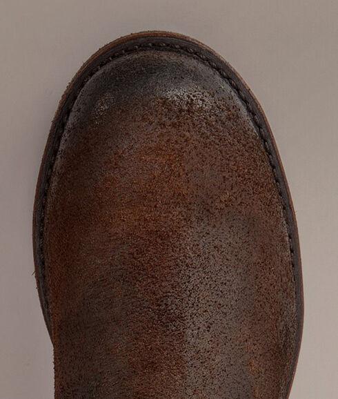 Frye Logan Chelsea Boots, Dark Brown, hi-res