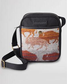 Pendleton Women's Prairie Rush Hour Crossbody Bag, Multi, hi-res