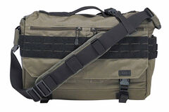 5.11 Tactical RUSH Delivery Lima Bag, Dark Brown, hi-res