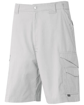 Tru-Spec Men's 24-7 Series Shorts - Big and Tall, Stone, hi-res